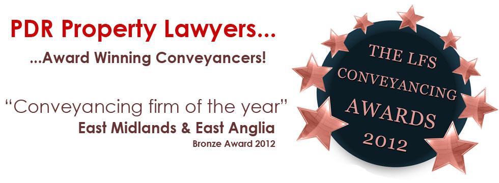 LFS award banner 2012