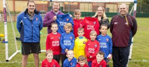 Whittlesey Under 7s Football