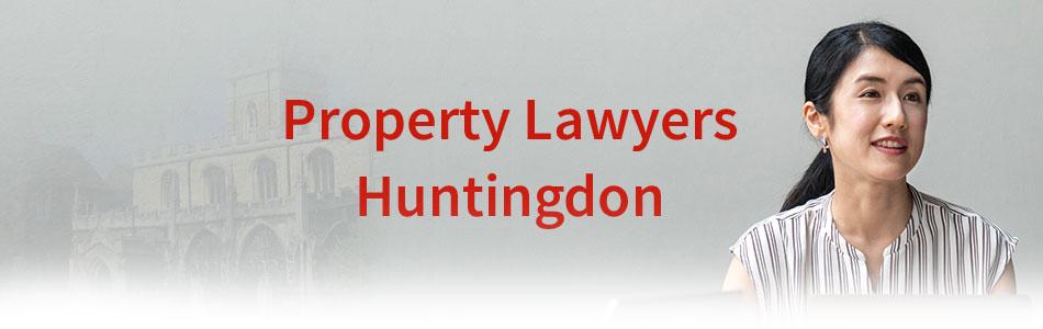 Property Lawyer Huntingdon