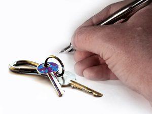 property law search