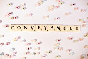 coneyancing process