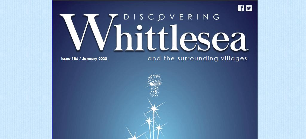 Discovery Whittlesea Magazine